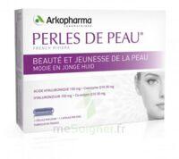 Perles De Peau Acide Hyaluronique + Q10 Coenzyme Gélules B/30 à VINEUIL