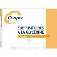 Glycerine Cooper, Fl 1 L à VINEUIL