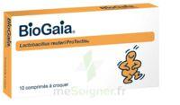 Biogaia Comprime A Croquer, Bt 10 à VINEUIL