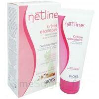 Netline Creme Depilatoire Visage Zones Sensibles, Tube 75 Ml à VINEUIL