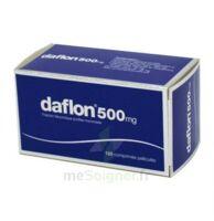 Daflon 500 Mg Cpr Pell Plq/120 à VINEUIL