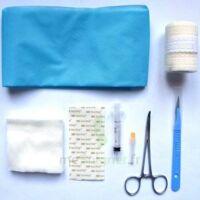 Euromédial Kit Retrait D'implant Contraceptif à VINEUIL
