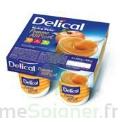 Delical Nutra'pote Dessert Aux Fruits, 200 G X 4 à VINEUIL