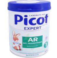 Picot Ar 1 Lait Poudre B/800g à VINEUIL