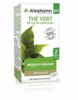 Arkogélules Thé Vert Bio Gélules Fl/40 à VINEUIL