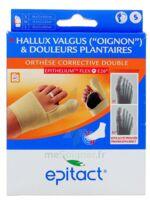 Orthese Corrective Double Epitact A L'epithelium Flex +26 Taille S Pied Gauche à VINEUIL
