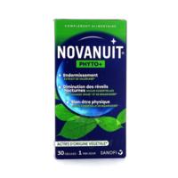 Novanuit Phyto+ Comprimés B/30 à VINEUIL
