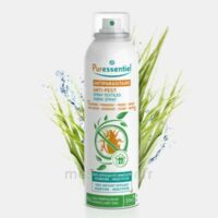 Puressentiel Assainissant Spray Textiles Anti Parasitaire - 150 Ml à VINEUIL