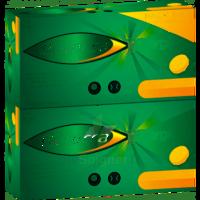 Berocca Energie Comprimés Effervescents Orange B/60 à VINEUIL