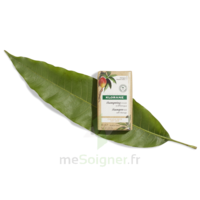 Klorane Capillaire Shampooing Solide Nutrition Mangue B/80g à VINEUIL