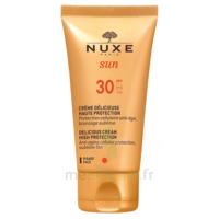 Crème Délicieuse Haute Protection Spf30 Nuxe Sun50ml