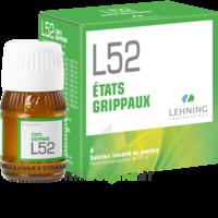 Lehning L52 Solution Buvable En Gouttes Fl/30ml à VINEUIL