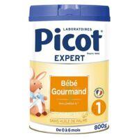 Picot Bébé Gourmand 1 Lait En Poudre B/800g à VINEUIL