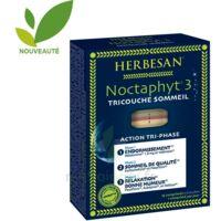 Herbesan Noctaphyt Tricouche Comprimés B/15 à VINEUIL