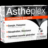 Astheplex Gélules Organismes épuisés B/30 à VINEUIL