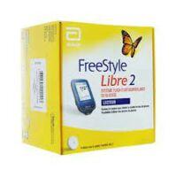 Freestyle Libre 2 Lecteur GlycÉmie à VINEUIL