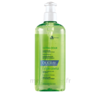 Ducray Extra-doux Shampooing Flacon Pompe 400ml à VINEUIL