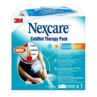 Nexcare Coldhot Comfort Coussin Thermique Avec Thermo-indicateur 11x26cm + Housse à VINEUIL