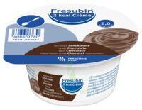 Fresubin 2kcal Crème Sans Lactose Nutriment Chocolat 4 Pots/200g à VINEUIL