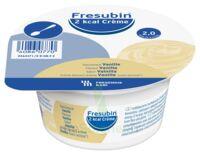Fresubin 2 Kcal Creme Sans Lactose, 200 G X 4 à VINEUIL