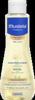 Mustela Bebe Enfant Huile Pour Le Bain Fl/300ml à VINEUIL