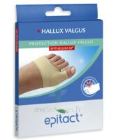 Protection Hallux Valgus Epitact A L'epithelium 26 Taille S à VINEUIL