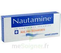 Nautamine, Comprimé Sécable à VINEUIL