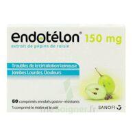 Endotelon 150 Mg, Comprimé Enrobé Gastro-résistant à VINEUIL
