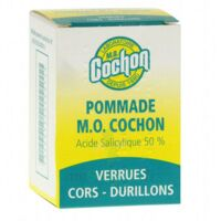 Pommade M.o. Cochon 50 %, Pommade à VINEUIL