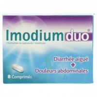 Imodiumduo, Comprimé à VINEUIL