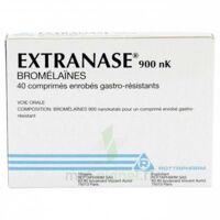 Extranase 900 Nk, Comprimé Enrobé Gastro-résistant à VINEUIL