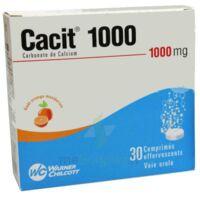 Cacit 1000 Mg, Comprimé Effervescent à VINEUIL