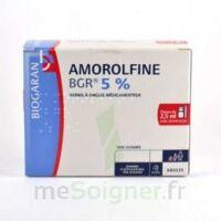 Amorolfine Bgr 5 %, Vernis à Ongles Médicamenteux à VINEUIL