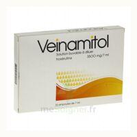 Veinamitol 3500 Mg/7 Ml, Solution Buvable à Diluer à VINEUIL