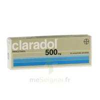 Claradol 500 Mg, Comprimé Sécable à VINEUIL