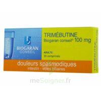 Trimebutine Biogaran Conseil 100 Mg, Comprimé à VINEUIL