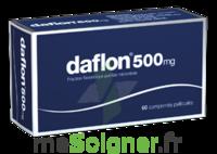 Daflon 500 Mg Comprimés Pelliculés Plq/60 à VINEUIL