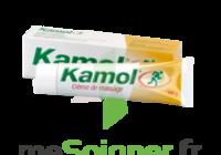 Kamol Chauffant Crème De Massage à VINEUIL
