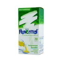 Fluvermal 2 % Susp Buv Fl/30ml à VINEUIL