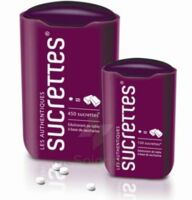 Sucrettes Les Authentiques Violet Bte 350 à VINEUIL