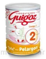 Guigoz Pelargon 2 Bte 800g