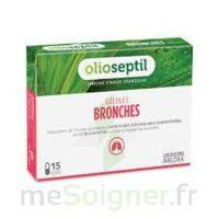 Olioseptil Bronches 15 Gélules à VINEUIL