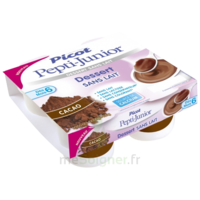 Picot Pepti-junior - Dessert Sans Lait - Cacao à VINEUIL