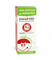 Duo Lp-pro Lotion Radicale Poux Et Lentes 150ml à VINEUIL