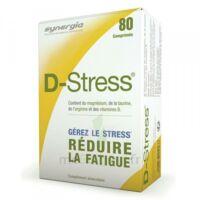 D-stress, Boite De 80 à VINEUIL