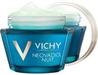 Vichy Neovadiol Complexe Substitutif Nuit à VINEUIL