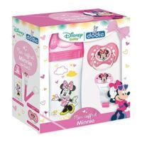 Dodie Disney Initiation+ Coffret +18mois Minnie à VINEUIL