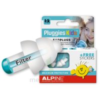 Bouchons D'oreille Kids Alpine à VINEUIL