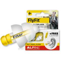 Bouchons D'oreille Flyfit Alpine à VINEUIL