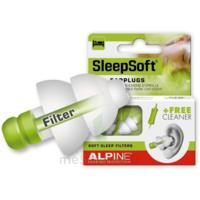 Bouchons D'oreille Sleepsoft Alpine à VINEUIL